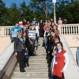 Mladi u zajednici bez barijera - Crikvenica
